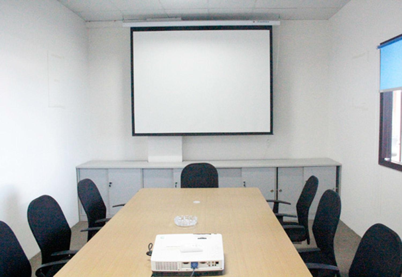 煜瀚会议室