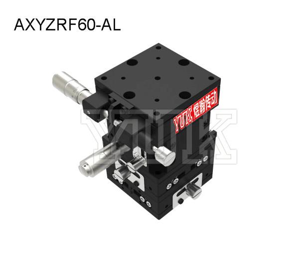 AXYZRF60/80