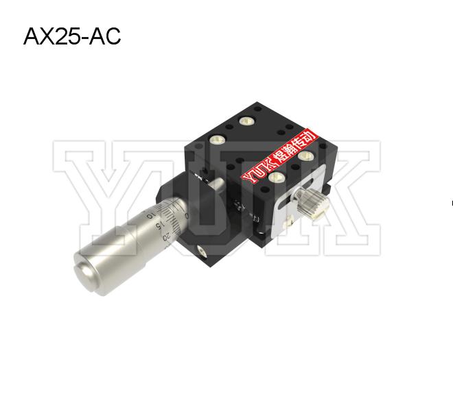 AX25(單軸)