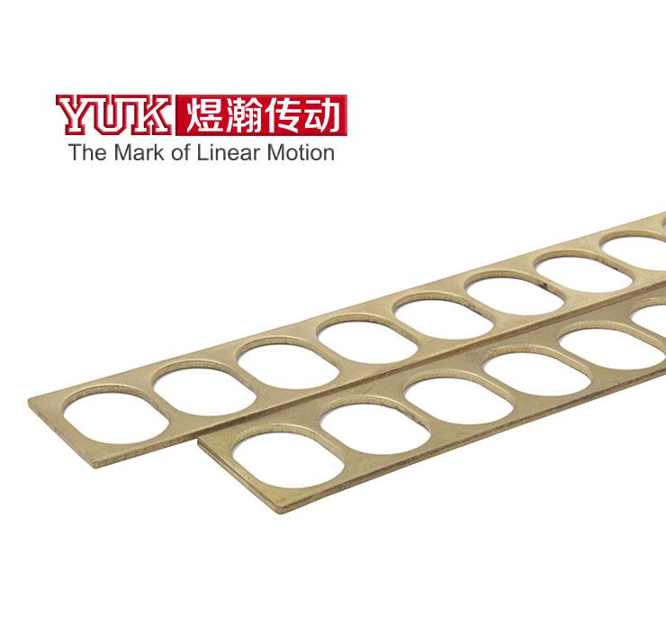 轴承磨床专用保持架