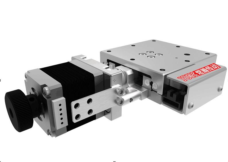 MX40-F2N(單軸)