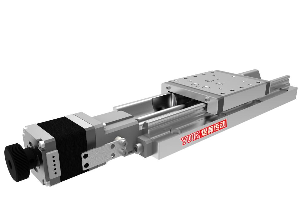 YXMXNC6075 电动位移台